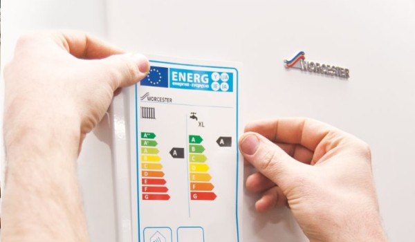 New Energy Efficient Boilers