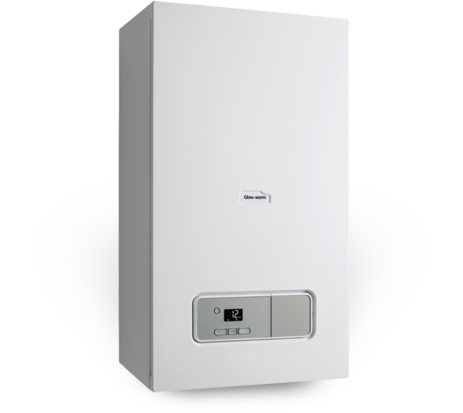 Glow Worm Ultimate Boiler