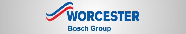 Worcester Bosch Logo bar